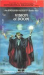Vision of Doom - Mary Kirchoff