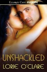 Unshackled - Lorie O'Clare