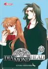 Diamond Head, Tome 2 - Setona Mizushiro