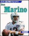 Dan Marino - Mark Stewart