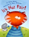 It's Not Fair - Anita Harper, Mary McQuillan