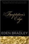 Temptation's Edge - Eden Bradley