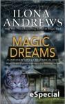Magic Dreams  - Ilona Andrews
