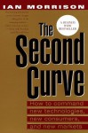 Second Curve - Ian Morrison