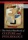 The Oxford Handbook of Culture and Psychology - Jaan Valsiner