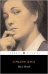 Main Street: The Story of Carol Kennicott - Sinclair Lewis, Martin Bucco