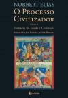 O Processo civilizador - vol 2 (Portuguese Edition) - Norbert Elias