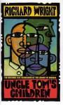 Uncle Tom's Children (Perennial Library) - Richard Wright, Richard Yarborough