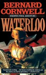 Sharpe's Waterloo (Sharpe, #20) - Frederick Davidson, Bernard Cornwell