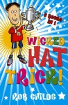 Wicked Hat Trick: Rob Childs Troubadour 3in1 - Rob Childs