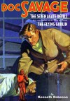 Doc Savage Vol. 41: The Seven Agate Devils / The Flying Goblin - Kenneth Robeson, Lester Dent, William G. Bogart, Martin Baker, Will Murray, Anthony Tollin, Edward Gruskin
