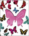 Life Canvas: All About My Life Butterfly - Parragon Books