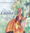 The Classics: Tales from Grimm - Antonia Barber, Margaret Chamberlain