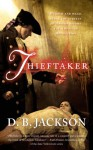 Thieftaker - D.B. Jackson