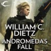 Andromeda's Fall - William C. Dietz, Isabelle Gordon