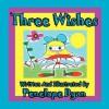 Three Wishes - Penelope Dyan