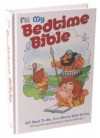 God's Word My Bedtime Bible - Carolyn Larsen
