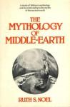 Mythology of Middle Earth - Ruth S. Noel