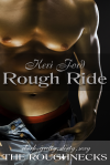 Rough Ride - Keri Ford