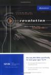 NIV Revolution: The Bible for Teen Guys - Livingstone Corporation