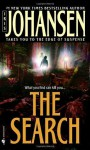 The Search (Eve Duncan) - Iris Johansen