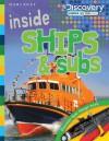 Inside Ships & Subs - Steve Parker