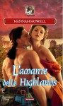L'amante delle Highlands - Hannah Howell