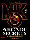 Mortal Kombat III Arcade Secrets - Ronald Wartow