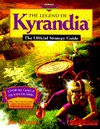 The Legend of Kyrandia: The Official Strategy Guide (Secrets of the Games) - Joe Hutsko