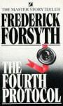 The fourth protocol (Broché) - Frederick Forsyth