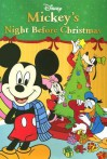 Mickey's Night Before Christmas - Kathryn Knight