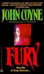Fury - John Coyne
