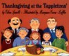 Thanksgiving at the Tappletons' - Judith Stuller Hannant, Maryann Cocca-Leffler