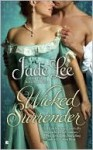 Wicked Surrender - Jade Lee