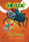 Fly Frenzy - Ali Sparkes, Ross Collins
