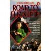 Road to Elizabeth - John Ridgway