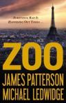 Zoo - James Patterson, Michael Ledwidge