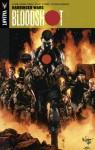 Bloodshot Volume 3: Harbinger Wars - Duane Swierczynski, Warren Simons, Jody LeHeup, Barry Kitson