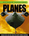 Planes (Extreme Machines) - David Jefferis