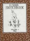 R. Crumb Sketchbook, Vol. 3: 1966 - Robert Crumb, Gary Groth