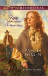Rocky Mountain Homecoming - Pamela Nissen
