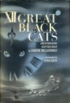 Twelve Great Black Cats and Other Eerie Scottish Tales - Sorche Nic Leodhas, Vera Bock