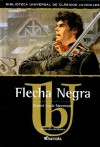 Flecha Negra - Robert Louis Stevenson