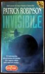 Invisibile - Patrick Robinson