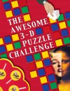 The Awesome 3-D Puzzle Challenge - Ivan Moscovich