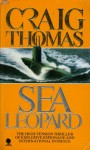 Sea Leopard - Craig Thomas
