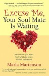 Excuse Me, Your Soul Mate Is Waiting: Name what you want. Feel what you want. Allow it to happen. - Marla Martenson