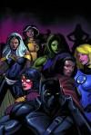 Black Panther: The Bride - Reginald Hudlin, Scot Eaton