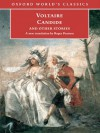 Candide and Other Stories - Voltaire, Roger Pearson