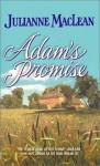 Adam's Promise (Harlequin Historical, #653) - Julianne MacLean